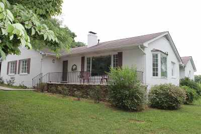 Single Family Home For Sale: 2021 Overlook Avenue