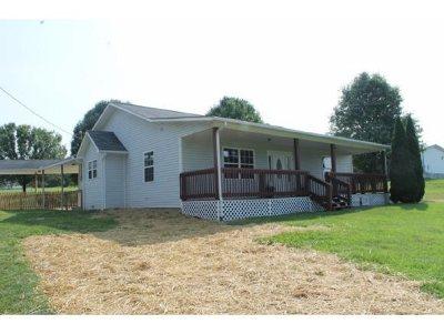 Single Family Home For Sale: 232 N Ridge