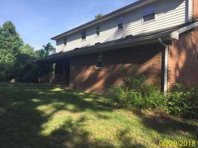 Single Family Home Temporary Active: 142 W Caney Creek Rd.