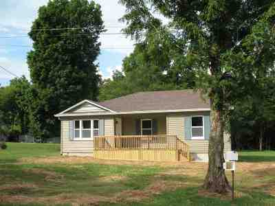 Hamblen County Single Family Home For Sale: 2918 Boatmans Mountain Rd.