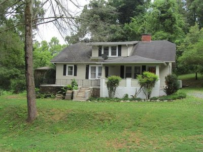 Hamblen County Single Family Home Temporary Active: 8069 Greenbriar Road