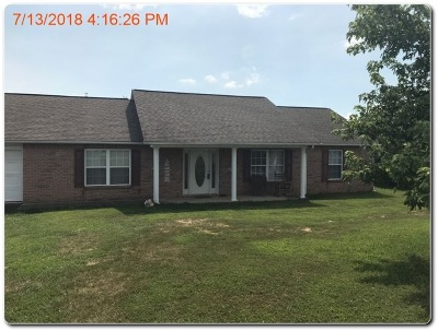 Dandridge Single Family Home For Sale: 140 Ridgefield Dr.