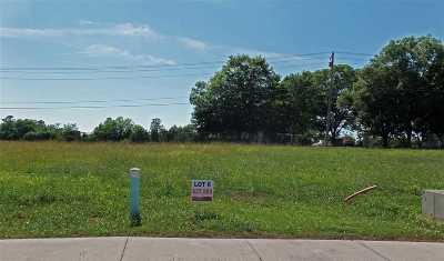 Morristown Residential Lots & Land Temporary Active: 5130 Aspen Ave