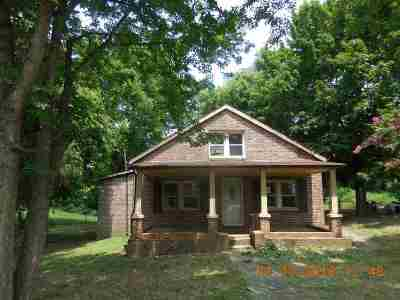 Hamblen County Single Family Home For Sale: 5731 N 3rd St