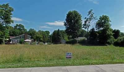 Hamblen County Residential Lots & Land For Sale: 5148 Aspen Ave
