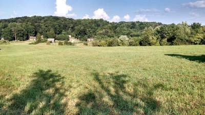 Morristown Residential Lots & Land For Sale: N Davy Crockett