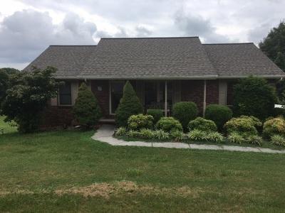Talbott Single Family Home For Sale: 7241 Sweetbriar Road