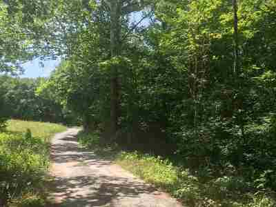 Cocke County Residential Lots & Land For Sale: 3712 Sane Road