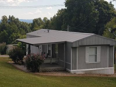 Mobile/Manufactured For Sale: 509 Prospect Rd
