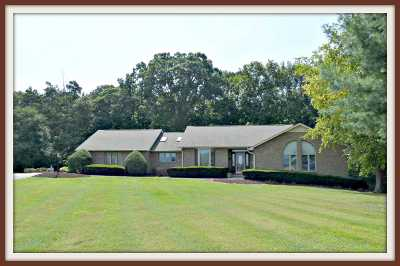 Jefferson County Single Family Home For Sale: 535 Cliff Lane