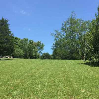 Morristown Residential Lots & Land For Sale: Vine Rd
