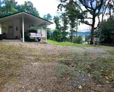 Grainger County Single Family Home For Sale: 245 Hickory Hill Dr