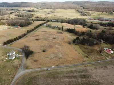 Jefferson City Residential Lots & Land For Sale: #9 Coile Road