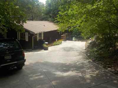 Single Family Home For Sale: 111 Edwards Road