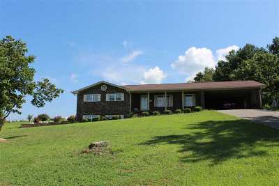 Whitesburg Single Family Home For Sale: 6874 Stagecoach Road