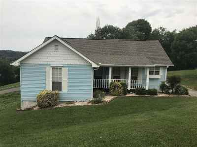Morristown Single Family Home For Sale: 2268 Liberty Downs Drive