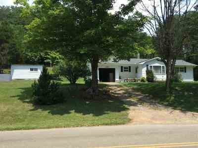 Jefferson County Single Family Home For Sale: 1096 Sellers Road