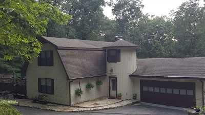 Jefferson County Single Family Home For Sale: 2255 Eagle Ridge Lane