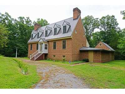 Single Family Home For Sale: 655 Crum