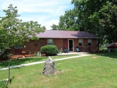 Russellville Single Family Home For Sale: 467 Cambridge Circle