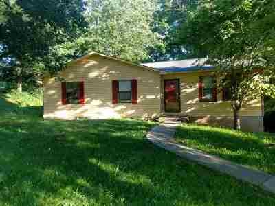 Hamblen County Single Family Home For Sale: 471 Hayter Drive