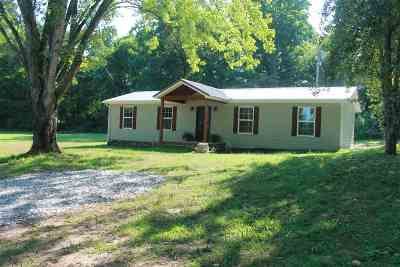 Jefferson County Single Family Home For Sale: 2444 Lynx Road