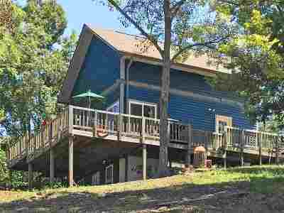 Jefferson County, Cocke County, Sevier County Single Family Home For Sale: 1918 Variety Way