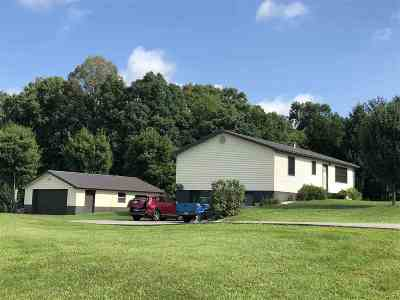 Hamblen County Single Family Home For Sale: 380 Victor Lane