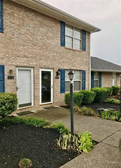 Jefferson City Condo/Townhouse For Sale: 1803 Brookline Ct