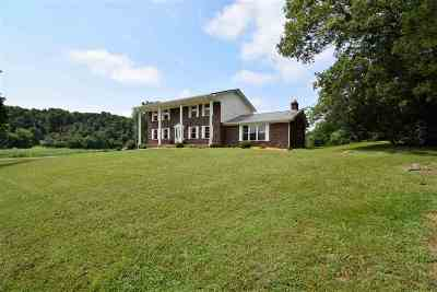 Whitesburg TN Single Family Home For Sale: $324,900