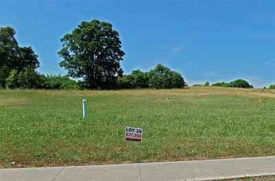 Hamblen County Residential Lots & Land For Sale: 5262 Aspen Ave