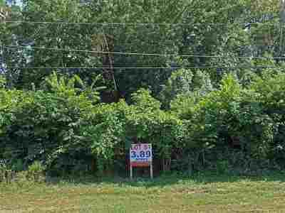 Morristown Residential Lots & Land For Sale: LOT 51 Air Park Blvd