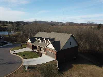 Hamblen County Condo/Townhouse For Sale: 828 Kandenna Drive