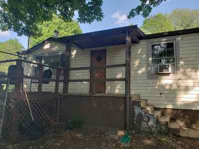Jefferson County Single Family Home For Sale: 840 Bales Rd