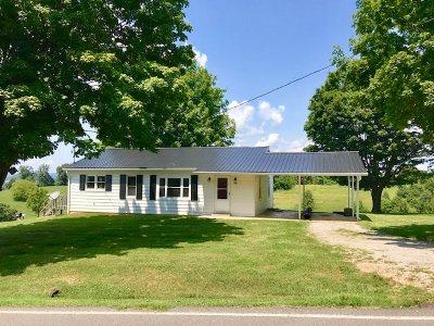 Hamblen County Single Family Home For Sale: 1122 Pratt Rd.