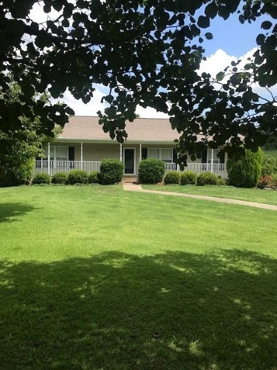 Morristown Single Family Home Temporary Active: 1610 Boardwalk Cir