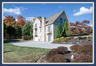 Jefferson County Single Family Home For Sale: 510 Riverchase Ln.