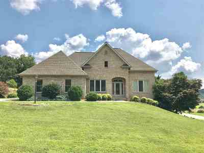 Jefferson City Single Family Home For Sale: 330 Independence Dr