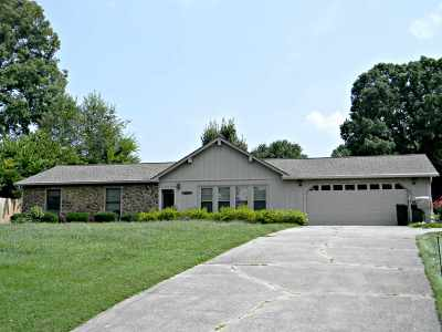 Jefferson County Single Family Home For Sale: 2905 Lake Forest Circle