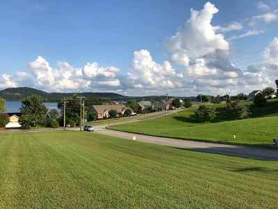 Grainger County Residential Lots & Land For Sale: Lot 79 Mallard Baye