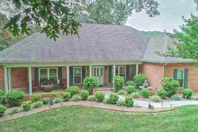 Jefferson City Single Family Home For Sale: 121 Bicentennial Drive