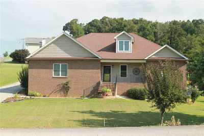 Jefferson County Single Family Home For Sale: 1284 Groseclose Road