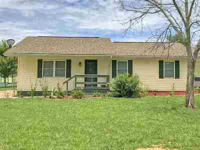 Jefferson County Single Family Home For Sale: 966 E Highway 25 70