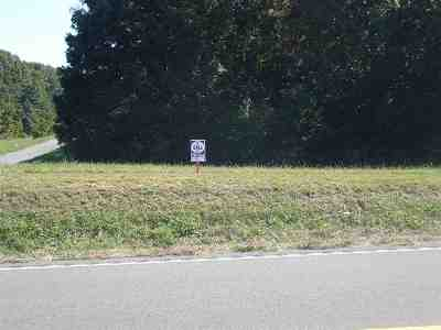 Grainger County Residential Lots & Land For Sale: Lot One Cherokee Drive