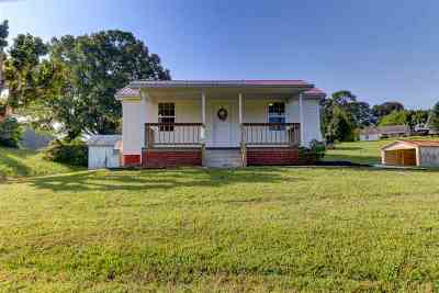 Jefferson County Single Family Home For Sale: 1762 Quarry Road