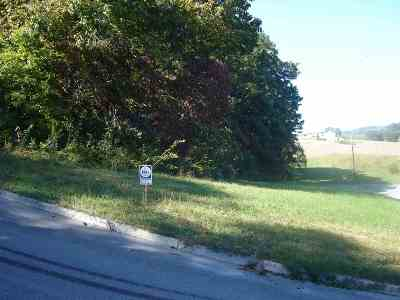 Grainger County Residential Lots & Land For Sale: Lot Eight Redbird Lane
