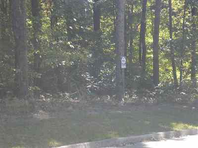 Grainger County Residential Lots & Land For Sale: Lot 18 Cherokee Drive