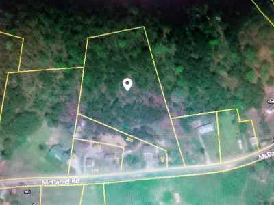 Bean Station Residential Lots & Land For Sale: 2.35 Acres McDaniel Rd