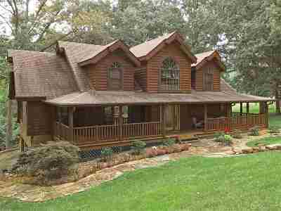 Jefferson County Single Family Home For Sale: 119 Bicentennial Drive