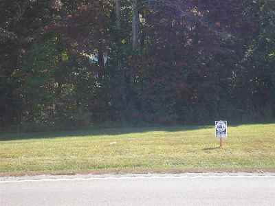 Grainger County Residential Lots & Land For Sale: Lot 3 Cherokee Drive